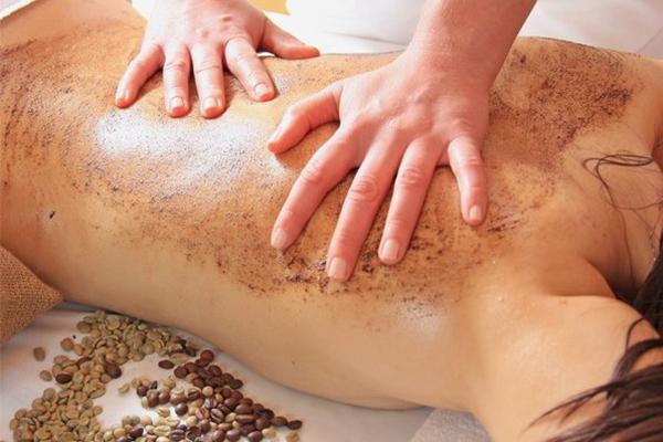 coffe-massage