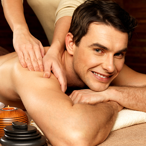 marthon massage